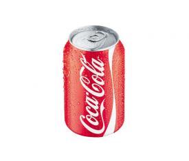 COCACOLA  KUTU 330 ML