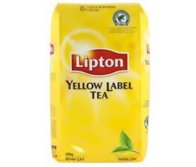 LİPTON YELLOW LABEL ÇAY 500GR
